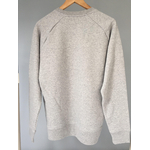 sweat gris emeraude coast crabe dos-compressed