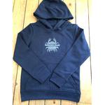 sweat breton emeraude coast crabe marine