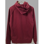 sweat breton adulte emeraude coast crabe bordeaux dos