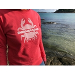 sweat rose adulte crabe emeraude coast 3