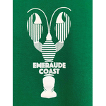 teeshirt adulte emeraude coast Homard breton vert 2 -compressed