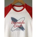 teeshirt enfant emeraude coast bicolore rouge surf3-compressed
