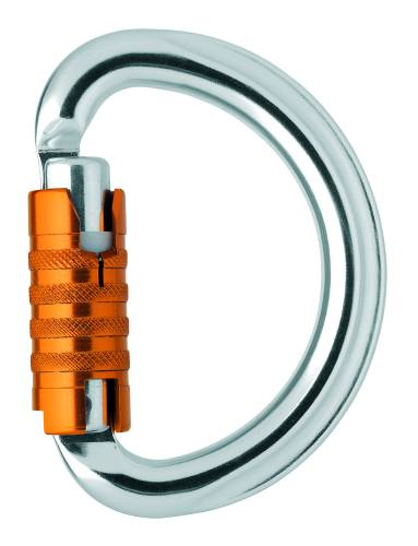 Mousqueton Omni Triact-Lock
