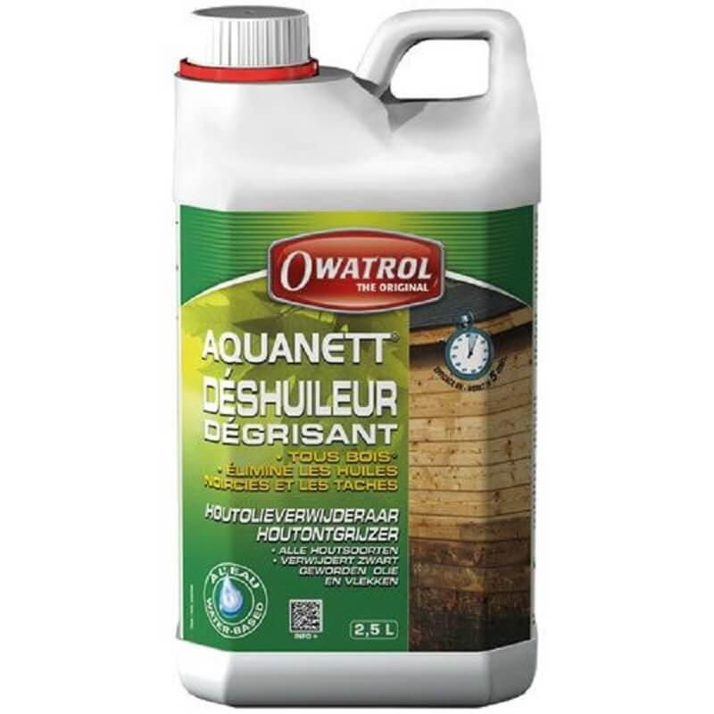 Durieu aquanett 2.5l