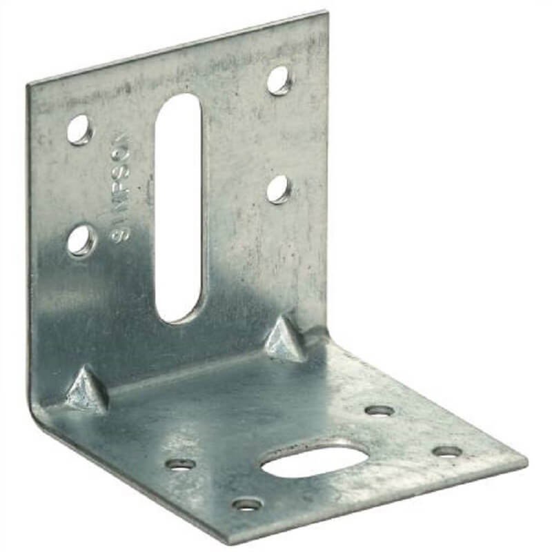 Equerre d\'assemblage 60x60x60mm