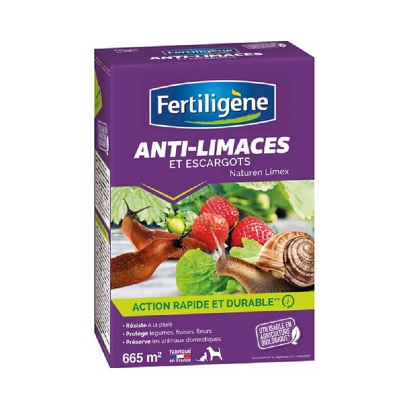 Anti limace naturen 2kg