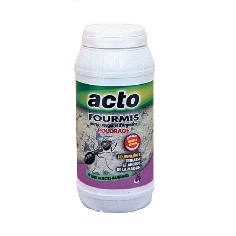 Acto rampants poudre insecticide 200g