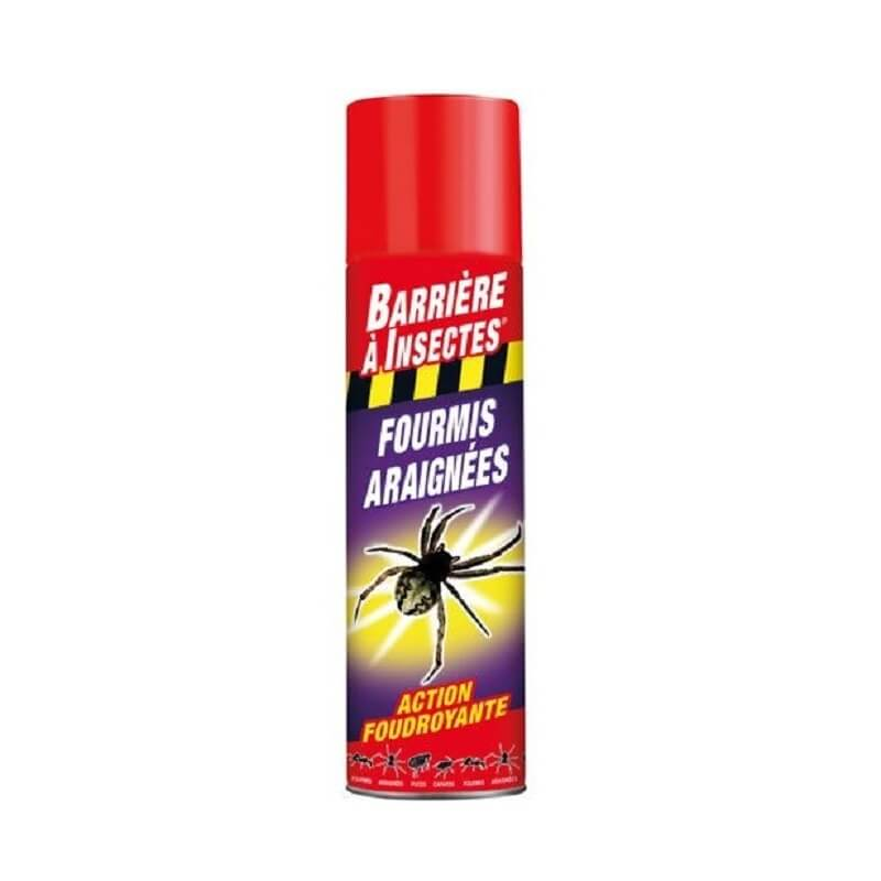Insecticide rampant 400ml