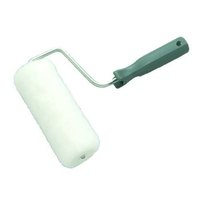Rouleau clip poil polyester