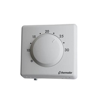 Thermostat d'ambiance simple