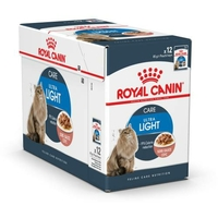 Nourriture Royal Canin pour chats Ultra Light