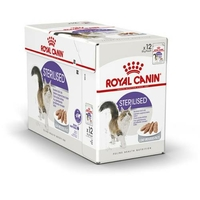 Nourriture Royal Canin pour chats Sterilised