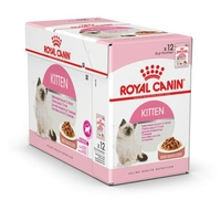 Nourriture Royal Canin pour chats Kitten