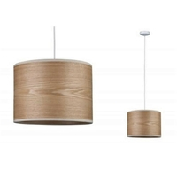 Luminaire en suspension Neta 1 flamme