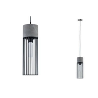 Luminaire en suspension Henja