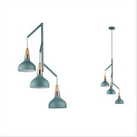 Luminaire en suspension Neordic Juna