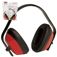 Casque anti-bruit éco 29 dB