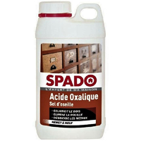 Acide oxalique pot 750g
