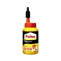 Pattex colle bois express bouteille 250g