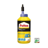 Pattex colle bois waterproof bouteille 750g