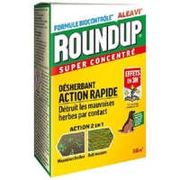 Roundup multi usages concentré 200ml
