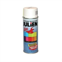 Julien bombe 400ml antirouille gris n28