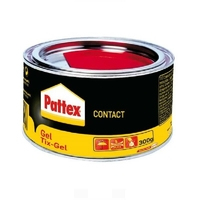 Pattex colle contact gel boîte 300g