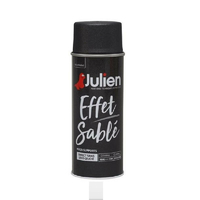 Julien relooking color touch 400ml sable noir