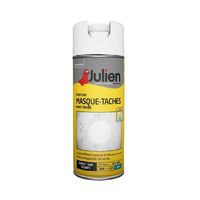 Julien masque taches 400ml mat blanc