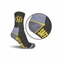 Chaussette travail Safety jogger