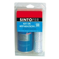 Kit reparation resine polyester