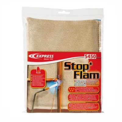 Protection thermique Stop' Flam
