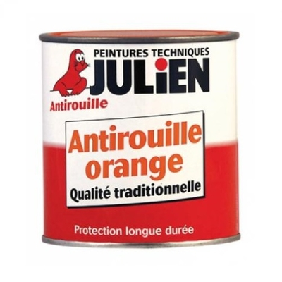 Anti-rouille Prim'orange