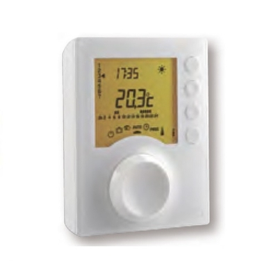Thermostat programmable TYBOX 127