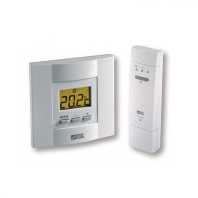 Thermostat d' ambiance à touches TYBOX 53