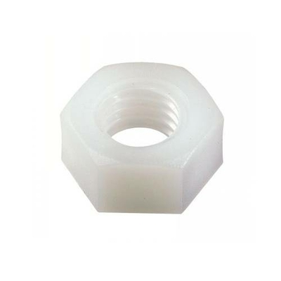 Ecrou hexagonal nylon