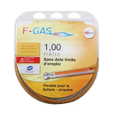 Flexible ultragaz