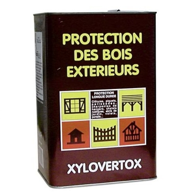 Protecteur Xylovertox