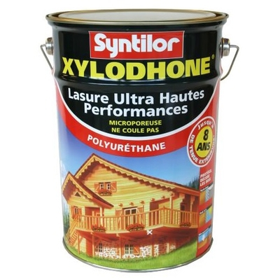 Lasure Xylodhone® UHP