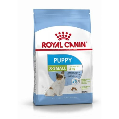 Croquettes pour chiens Royal Canin X-small