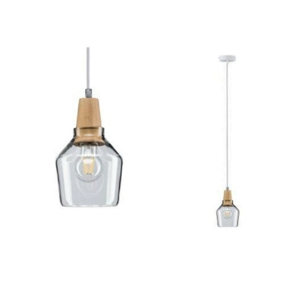Luminaire en suspension Ylvie