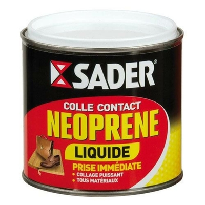 Colle contact néoprène liquide 500ml