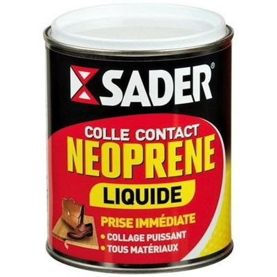 Colle contact néoprène liquide 750ml