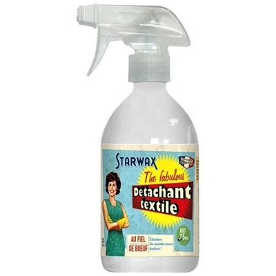 Détachant fiel de boeuf pistolet 500ml