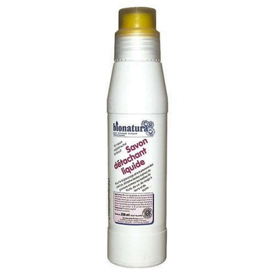 Détachant liquide 250ml Bionatura