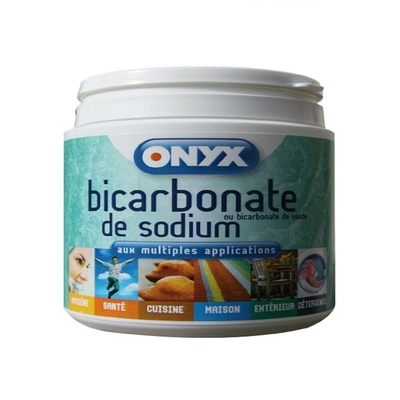 Bicarbonate de soudium 250 Gr