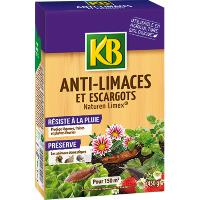 Anti-limaces kb 1kg