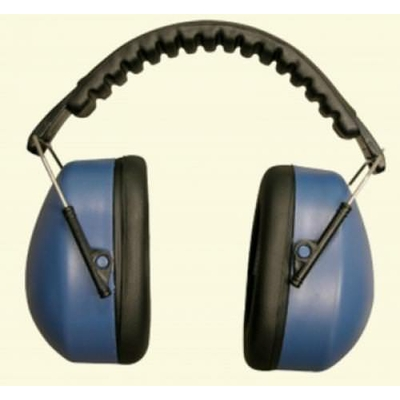 Casque pliable anti-bruit 30 dB