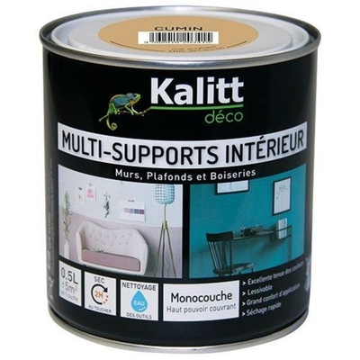 Kalitt Multi supports mat cumin 0.5l