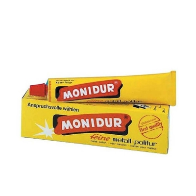 Monidur polish tube 100grs